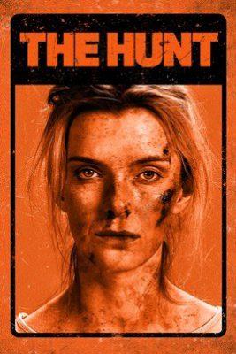 The Hunt (2020) Hindi Dubbed