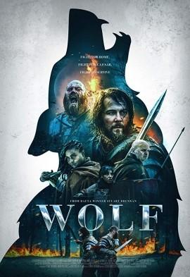 Wolf (2019) Hindi Dubbed