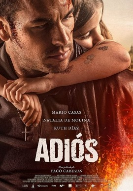 Adiós (2019) Hindi Dubbed