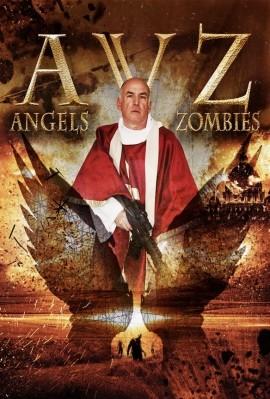 Angels vs Zombies (2018) Hindi Dubbed