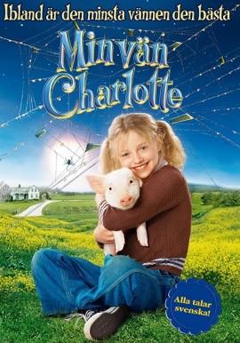 Charlotte's Web (2006) Hindi Dubbed