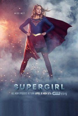 Supergirl (2019) Hindi Dubbed Season 4 Complete