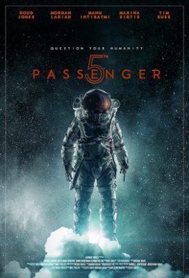 5th Passenger (2017) Hindi Dubbed