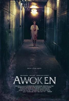 Awoken (2020) Hindi Dubbed