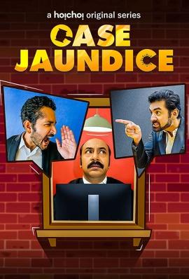 Case Jaundice (2020) Hindi Season 1 Complete