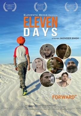 Eleven Days (2018) Hindi Dubbed