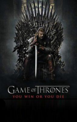 Game of Thrones (2011) Hindi Season 1 Complete