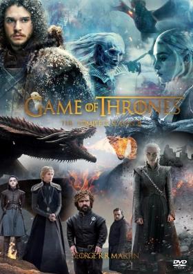 Game of Thrones (2019) Hindi Season 8 Complete