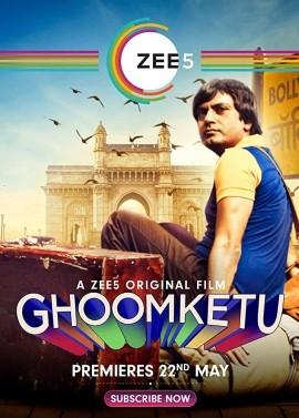 Ghoomketu (2020) Hindi