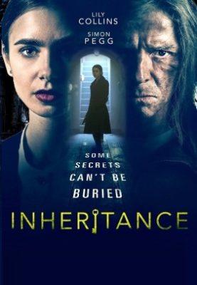 Inheritance (2020) Hindi Dubbed