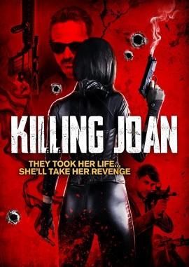Killing Joan (2018) Hindi Dubbed