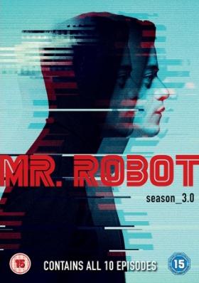 Mr Robot (2017) Hindi Dubbed Season 3 Complete