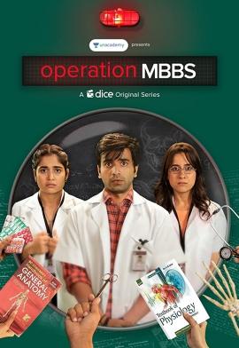 Operation MBBS (2020) Hindi Season 1 Complete