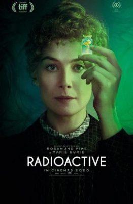Radioactive (2020) Hindi Dubbed