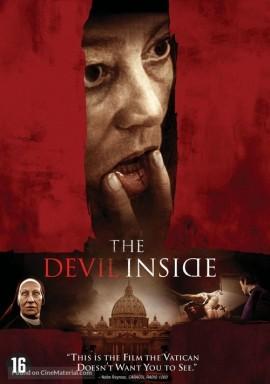 The Devil Inside (2012) Hindi Dubbed