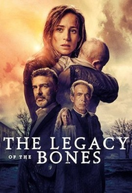 The Legacy of the Bones (2019) Hindi Dubbed