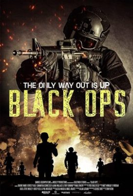 Black Ops – Stairs (2019) Hindi Dubbed