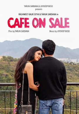 Cafe on Sale (2020) Hindi