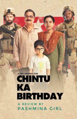 Chintu Ka Birthday (2020) Hindi