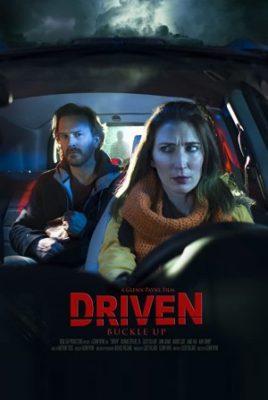 Driven (2019) Hindi Dubbed