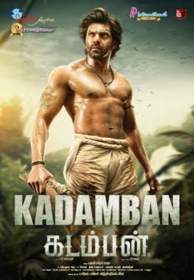 Kadamban (2017) Hindi Dubbed