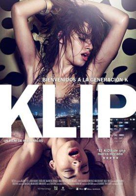 Klip (2013) Hindi Dubbed