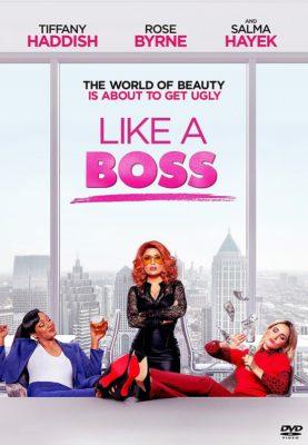 Like a Boss (2020) Hindi Dubbed