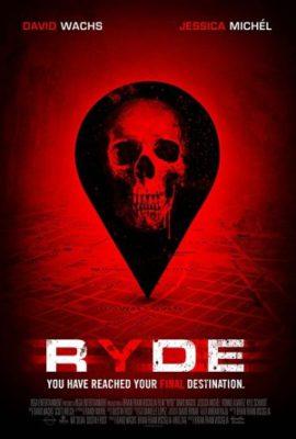 Ryde (2017) Hindi Dubbed