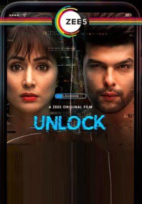 Unlock: The Haunted App (2020) Hindi