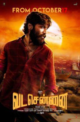 Vada Chennai (2018) Hindi Dubbed