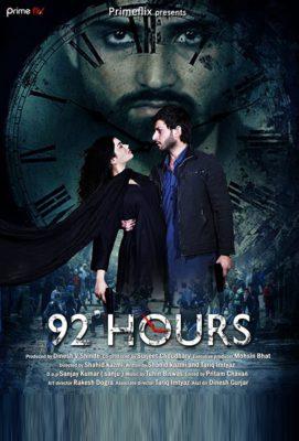 92 Hours (2020) Hindi Season 1 Complete