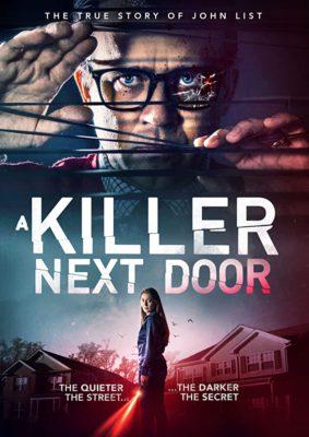 A Killer Next Door (2020) Hindi Dubbed