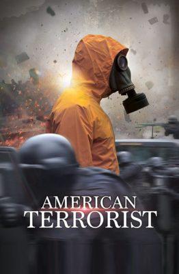 American Terrorist (2020) Hindi Dubbed