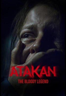 Atakan: The Bloody Legend (2020) Hindi Dubbed