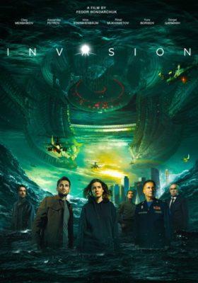 Invasion (2020) Hindi Dubbed