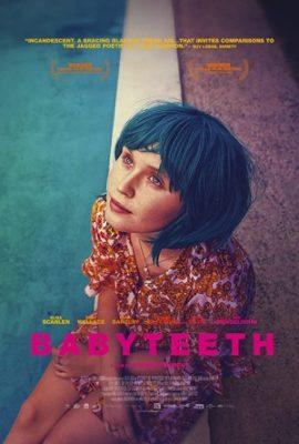Babyteeth (2020) Hindi Dubbed