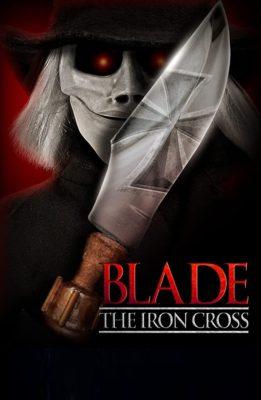 Blade the Iron Cross (2020) Hindi Dubbed