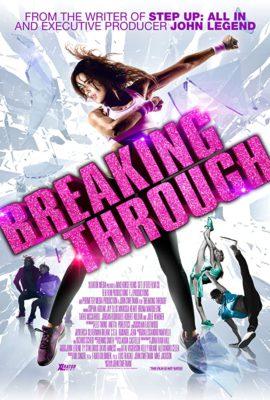 Breaking Through (2018) Hindi Dubbed