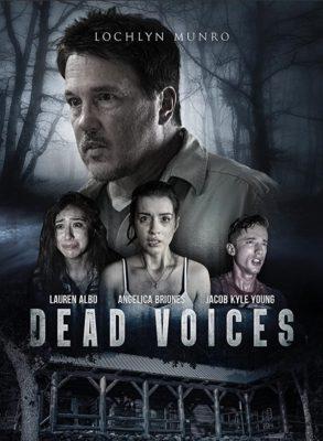 Dead Voices (2020) Hindi Dubbed