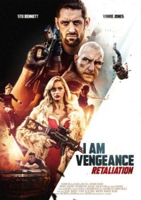 I Am Vengeance: Retaliation (2020) Hindi Dubbed