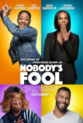 Nobody's Fool (2018) Hindi Dubbed
