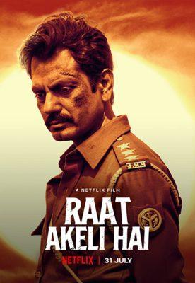 Raat Akeli Hai (2020) Hindi