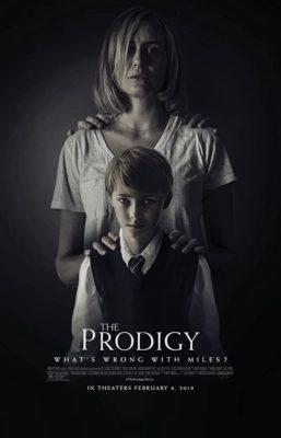 The Prodigy (2019) Hindi Dubbed