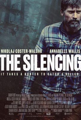 The Silencing (2020) Hindi Dubbed