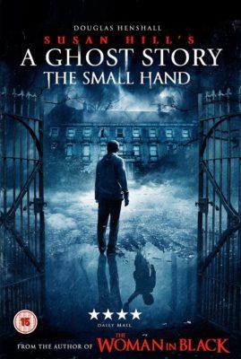 The Small Hand (2020) Hindi Dubbed