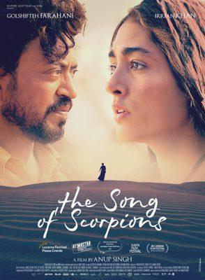 The Song of Scorpions (2019) Hindi