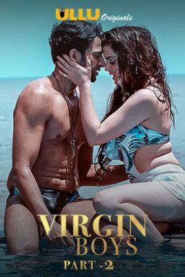 Virgin Boys (2020) Hindi Season 1 Complete