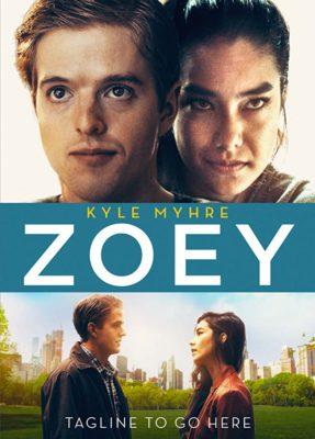 Zoey (2020) Hindi Dubbed
