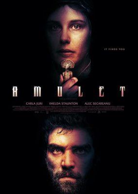 Amulet (2020) Hindi Dubbed