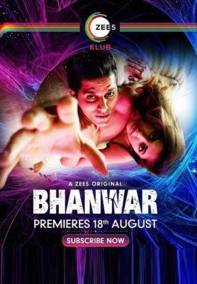 Bhanwar (2020) Hindi Season 1 Complete